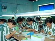 Prisioneros amnistiados por el Día Nacional