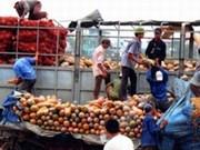 Dinamizan comercio fronterizo entre Viet Nam y Camboya