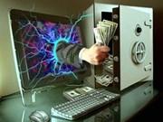 Arrestan criminales cibernéticos extranjeros