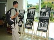 Exhibición fotográfica vietnamita en Venezuela