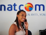 Viettel inaugura red de telecomunicaciones en Haití