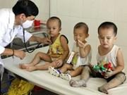 Viet Nam: medidas preventivas por enfermedades contagiosas
