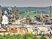Alcanza refinería Dung Quat su máxima capacidad de diseño