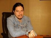 Actuará guitarrista mexicano en Viet Nam