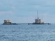 Foro en Bélgica sobre seguridad marítima en Mar Oriental