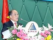Viet Nam contribuye al fomento de AIPA