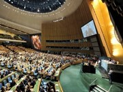 ASEAN intensifican sus relaciones internacionales
