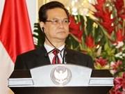 Premier vietnamita visitará Holanda, Uzbekistán y Ucrania