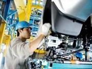 Economía vietnamita crece 5,76 por ciento