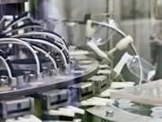 Inauguran planta de producción alemana en Viet Nam