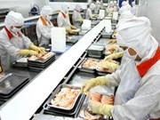 Viet Nam: Fuerte aumento de exportaciones agrícolas