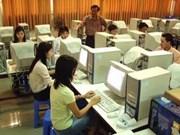 Aumenta Viet Nam índices de desarrollo de TIC