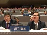 Reelegido Viet Nam en comité coordinador de la WIPO