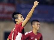 Gana fútbol vietnamita en torneo de Sub 21