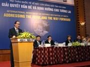 Viet Nam enfrenta el desequilibrio de género