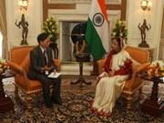 Comparten la India y Viet Nam relaciones de amistad