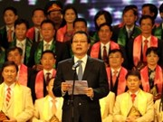Honran a marcas comerciales destacadas de Viet Nam