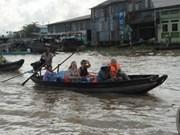 Seminario sobre el desarrollo del río Mekong
