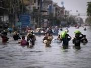 Ayuda ASEAN a zonas afectadas por inundaciones