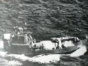 VN: 50 aniversario de Ruta Marítima Ho Chi Minh