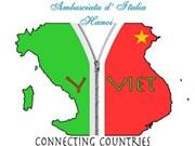 Celebran Semana de la Cultura Italia-Viet Nam
