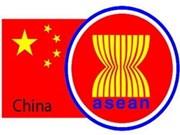 Establecerán Centro ASEAN- China