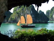 VN: Votación por la Bahía Ha Long