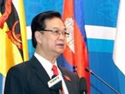 Premier vietnamita visitará Japón