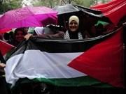 VN reitera apoyo a Palestina