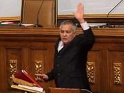 Presidente parlamentario de Venezuela visitará Viet Nam