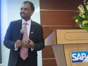 SAP abre oficina en Ciudad Ho Chi Minh