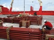 Viet Nam exporta ollas industriales a la India