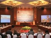 Seminario internacional sobre el Mar Oriental en Viet Nam