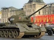 Revolución de Octubre en Rusia: un legado intacto