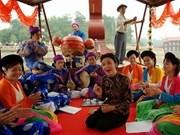 UNESCO elogia canto Xoan de VN