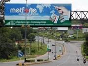 Metfone gana premio mundial de telecomunicación
