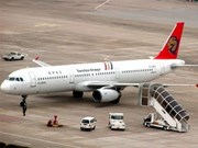Inauguran ruta aérea entre Viet Nam y Taiwán