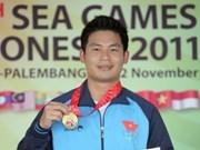 Gana Vietnam 18 medallas de oro en SEA Games 26