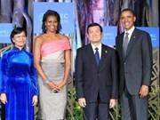 Vietnam se compromete a impulsar integración internacional