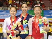 Vietnam obtiene medallas en SEA Games 26