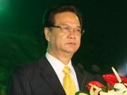 Premier vietnamita inicia viaje a Indonesia