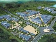 Vietnam invierte en construcción de centro espacial