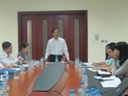 Vietnam acogerá reuniones ciencia-tecnología de ASEAN
