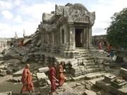 Exhortan a Indonesia a mediar en conflicto entre Cambodia y Tailandia