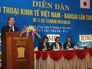 Vietnam y Japón promueven colaboración económica