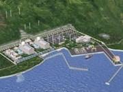 Vietnam acelera su primer proyecto de energía nuclear