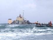 VN encomia consenso sobre Mar Oriental