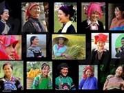 Organizarán espectáculo de moda étnica vietnamita