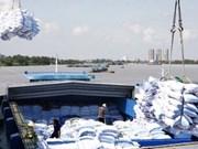 Superávit agrícola de Vietnam supera ocho mil millones de dólares