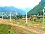 Vietnam y Dinamarca cooperan en energía eólica